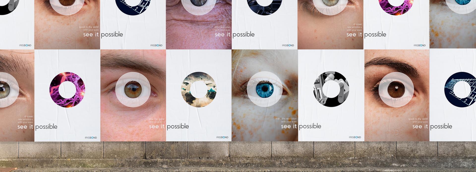 Irisbond. Un lanzamiento digital con la mirada puesta en el futuro