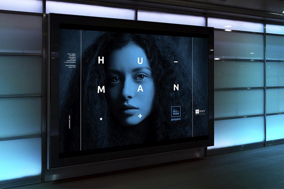The Human Project. El evento más grande de HMY y una nueva era del retail