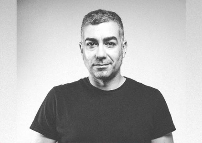 Dani Bordas, nuevo Director Creativo